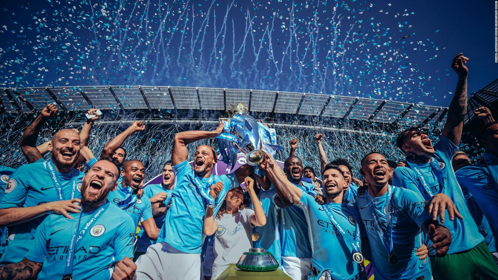 Manchester City s Champions League Future At Risk As UEFA Investigates Possible Financial Violations CNN