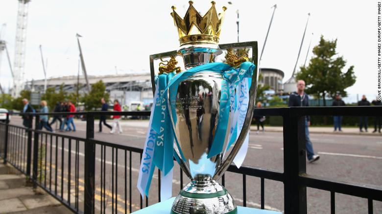 Live Premier League rights are worth billions of dollars every year.