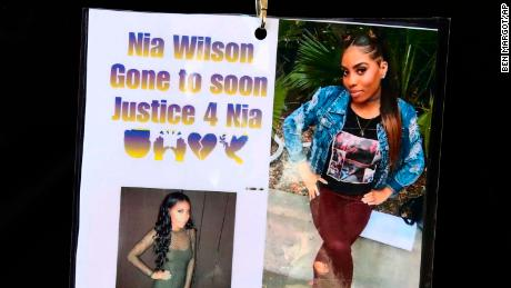 Nia Wilson murder: Why did a white man stab a black teenager