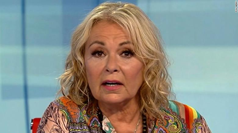 Image result for Roseanne Barr says she knows fate of her character, but does she?