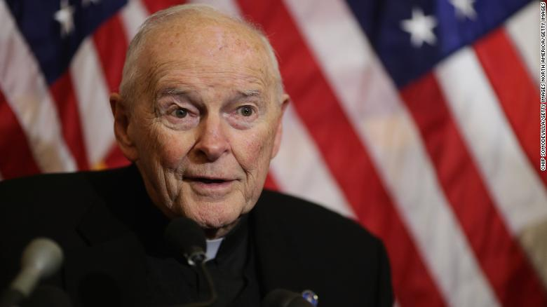 Vatican admits Pope John Paul II was warned about abusive archbishop Theodore McCarrick, while clearing Francis