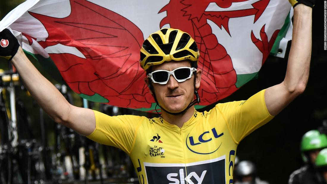 An ill wind blows the battle for yellow at the Tour de France wide open