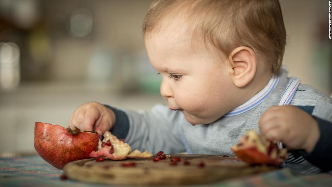 Taking Picky Eating To Extreme >> Don T Pressure Your Picky Eater It Doesn T Work Cnn