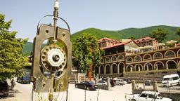 Azerbaijan's beautiful Silk Road city