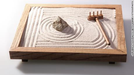 Zen Gardens That Will Help You Relax And Relieve Stress At