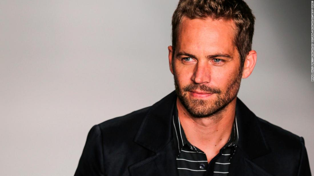 Paul Walker's daughter and co-stars remember him on anniversary of his death - CNN