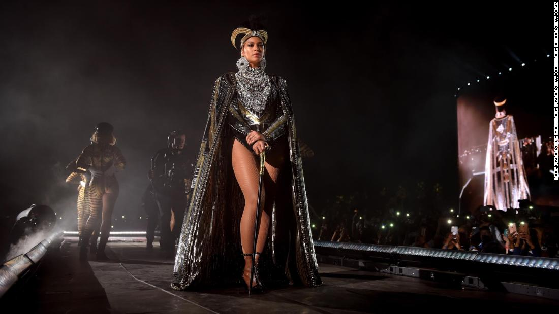 Beyoncé's 'Homecoming' lost out at the Emmys, and the Beyhive is not pleased