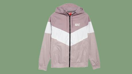 85a26d0154e0 Nike Windrunner Wind   Water Repellent Hooded Jacket ( 74.90