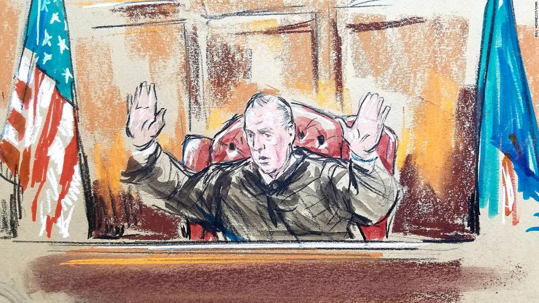 Takeaways from day two of the Paul Manafort trial ...