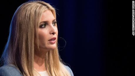 Ivanka Trump used personal account for emails about government business
