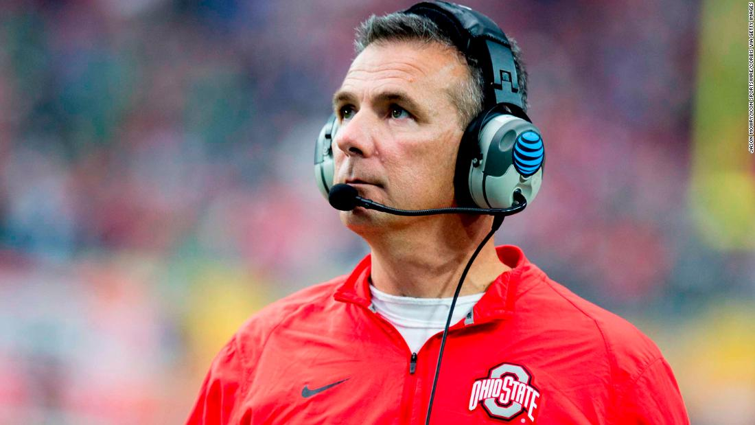 Image result for urban meyer