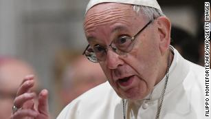 Pennsylvania sex abuse report presents crucial test for Pope Francis