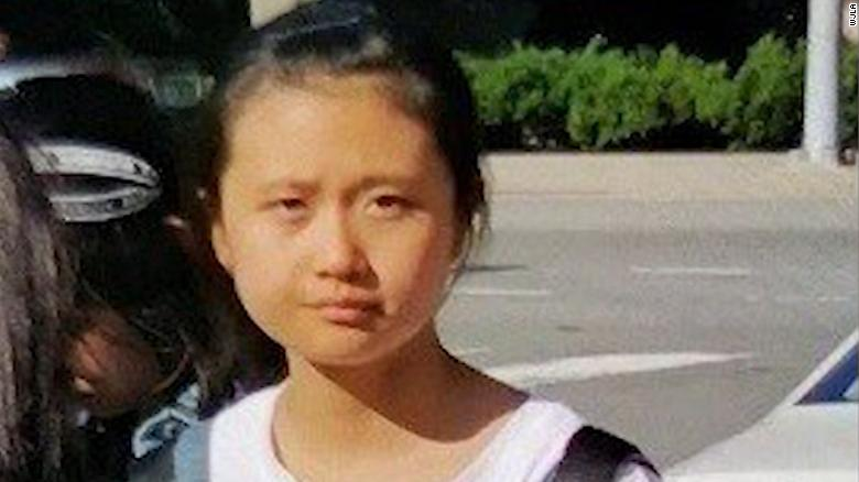 Police: 12-year-old girl abducted from airport