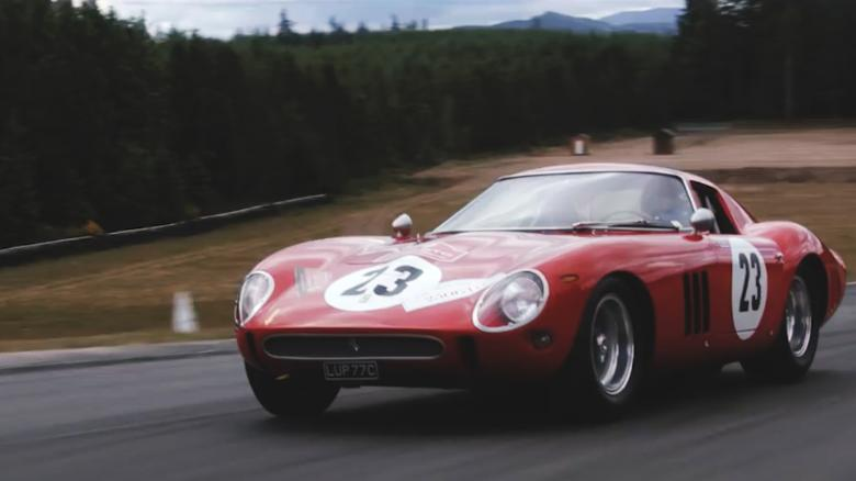 This Ferrari Gto Is The Most Valuable Car Ever Auctioned It Sold