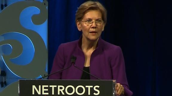 Cynthia Nixon @ 15:33:52:28  Elizabeth Warren @ 15:58:05:17
