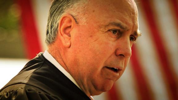 Judge T.S. Ellis Kaye pkg