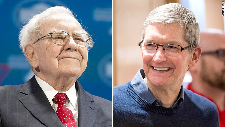 Outstanding Heres Why Warren Buffett Trusts Tim Cook Best Image Libraries Sapebelowcountryjoecom
