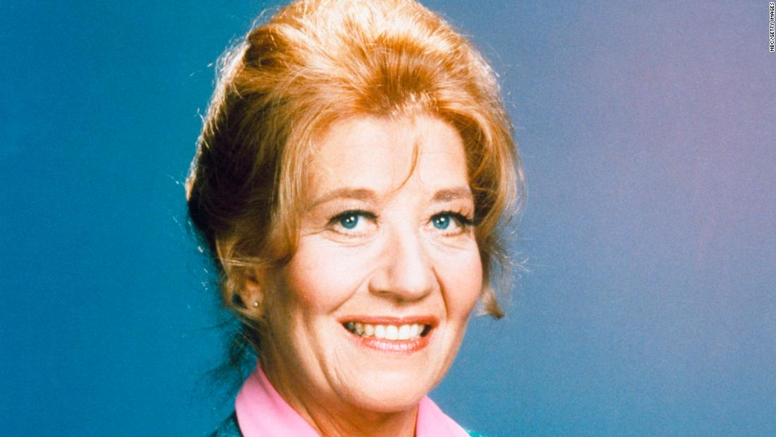 "<a href=""https://www.cnn.com/2018/08/06/entertainment/obit-charlotte-rae/index.html"" target=""_blank"">Charlotte Rae</a>, a gregarious actress with a prodigious career on stage, screen and TV, died August 5 at the age of 92, her son Larry Strauss told CNN. She is best known for her role as housekeeper Edna Garrett, first on the sitcom ""Diff'rent Strokes"" and then the spinoff ""The Facts of Life."""