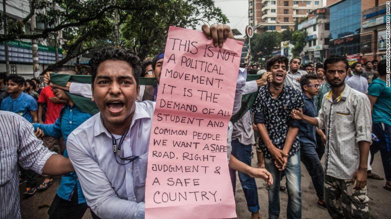 Student politics in bangladesh pdf