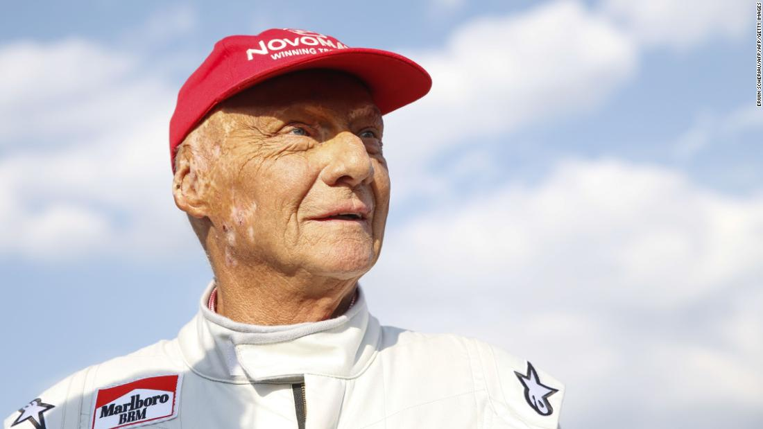 niki lauda - photo #32