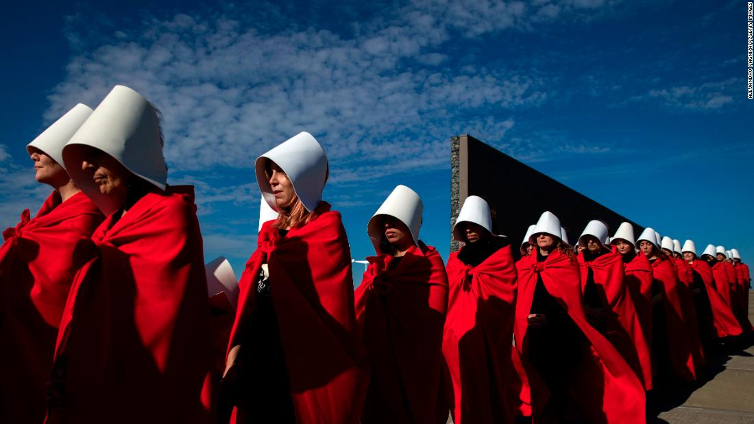 Argentina braces for abortion vote in Pope s homeland - CNN de9b9a2ecd