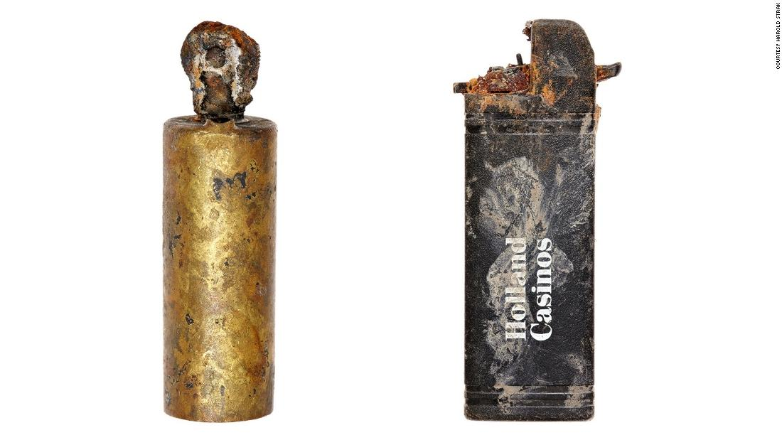 These lighters from the 19th and 20th centuries show that some things remained the same against the test of time.