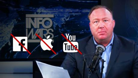 Infowars Dating-Website