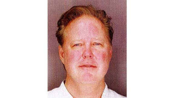 Brian France was arrested by the Sag Harbor Village Police on Sunday, August 5.