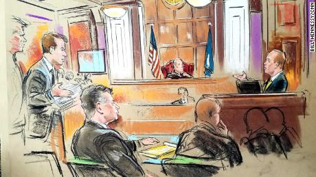 Takeaways from day five of the Paul Manafort trial