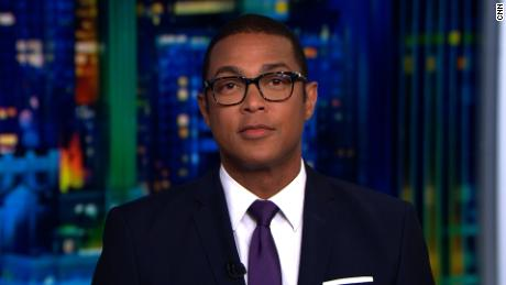 ee2f80f162a7 Don Lemon rips Trump over personal attack - CNN Video