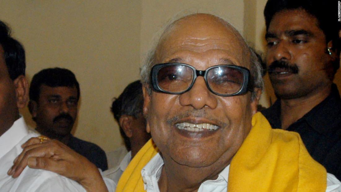 All India Anna Dravida Munnetra Kazhagam