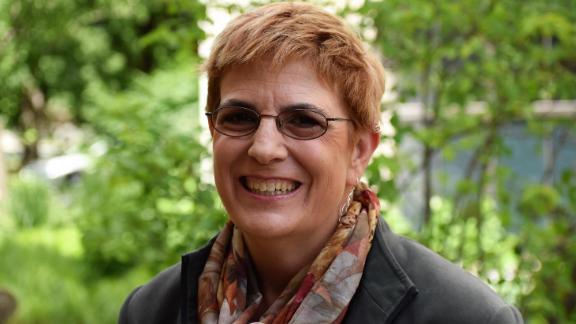 Rachel Mikva