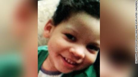 Mom of dead boy found in New Mexico remembers son: 'He's now in my heart'