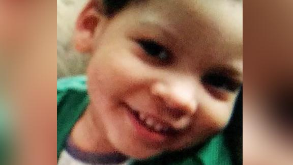 Abdul-Ghani Wahhaj was allegedly abducted by his father in November and taken to New Mexico.