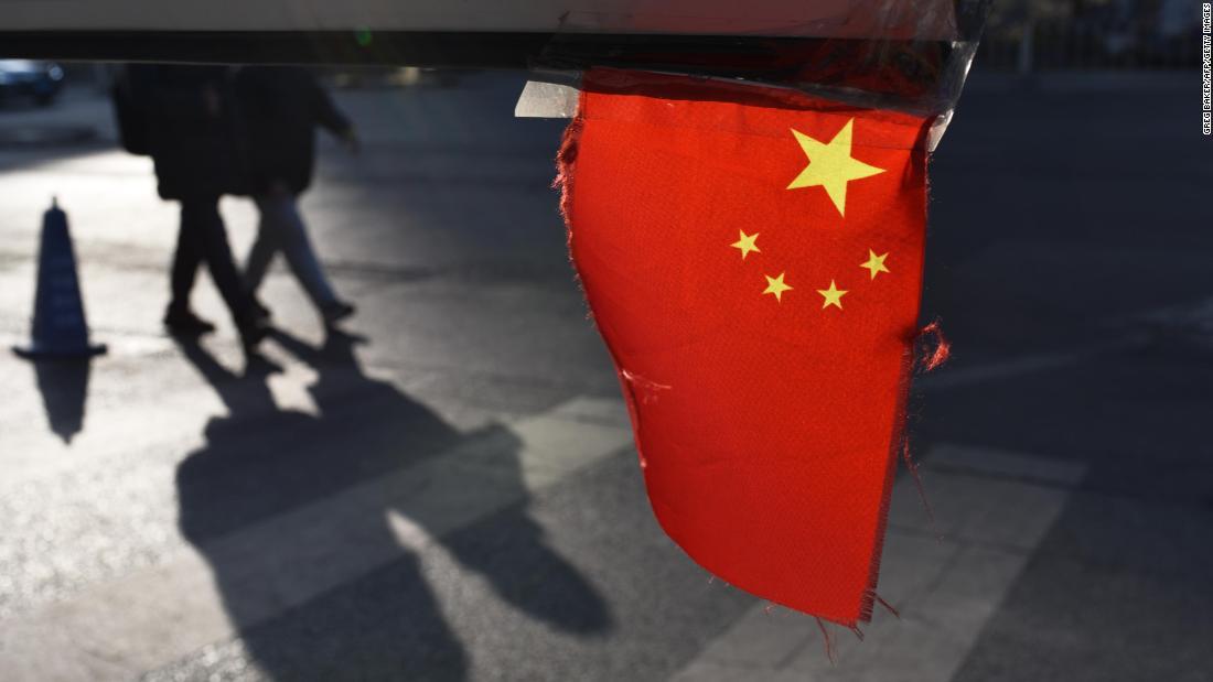 Χημική επίθεση σε νηπιαγωγείο στην Κίνα τραυματίζει 51 παιδιά