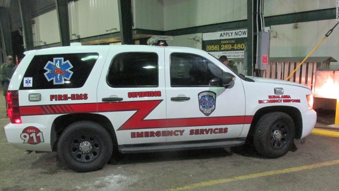 Border Patrol agents arrest suspected human smuggler using a fake ...