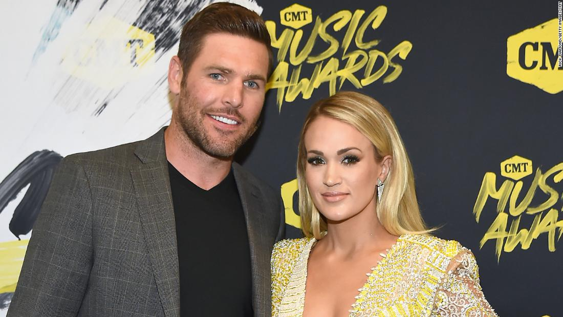 Carrie Underwood Pregnant With Second Child Cnn