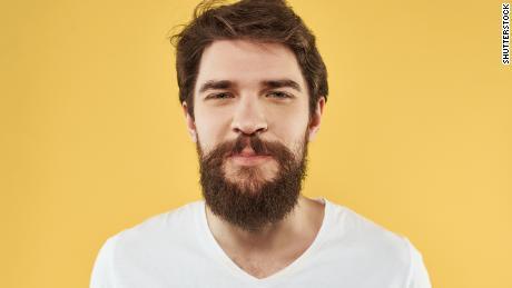 A woman s lament  Please don t grow an effing beard (opinion) - CNN b062a9285031