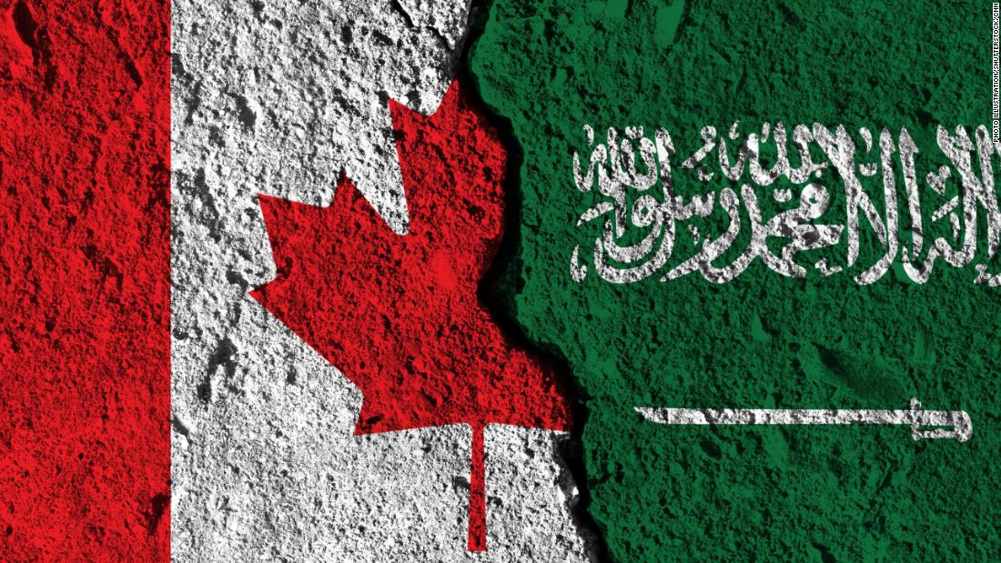 why saudi arabia s fight with canada shouldn t come as a surprise cnn