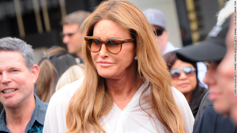 Caitlyn Jenner announces run for California governor in likely recall election