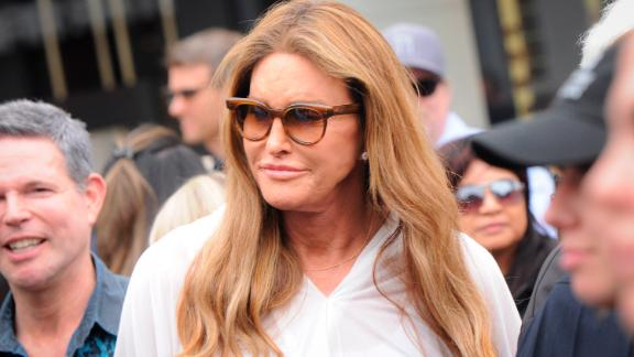 BEVERLY HILLS, CA - JUNE 17:  Caitlyn Jenner attends Rodeo Drive Concours d