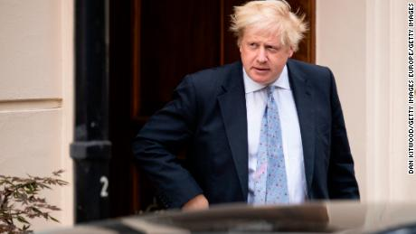 Boris Johnson's burqa row proves Britain is having its own culture war