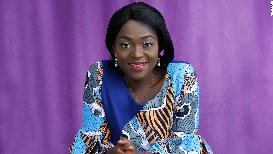 The Nigerian women who reject feminism