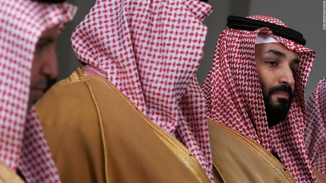 Khashoggi's fate could sink MBS in brutal Saudi politics