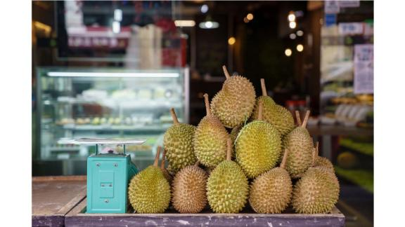 Diverse durians: Durians are wildly diverse, not just in terms of variety, but also in the local cultures and practices that surround them.