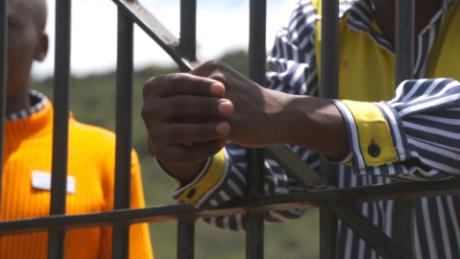 Kenya has freed nearly 5000 inmates via newly adopted Skype court sessions