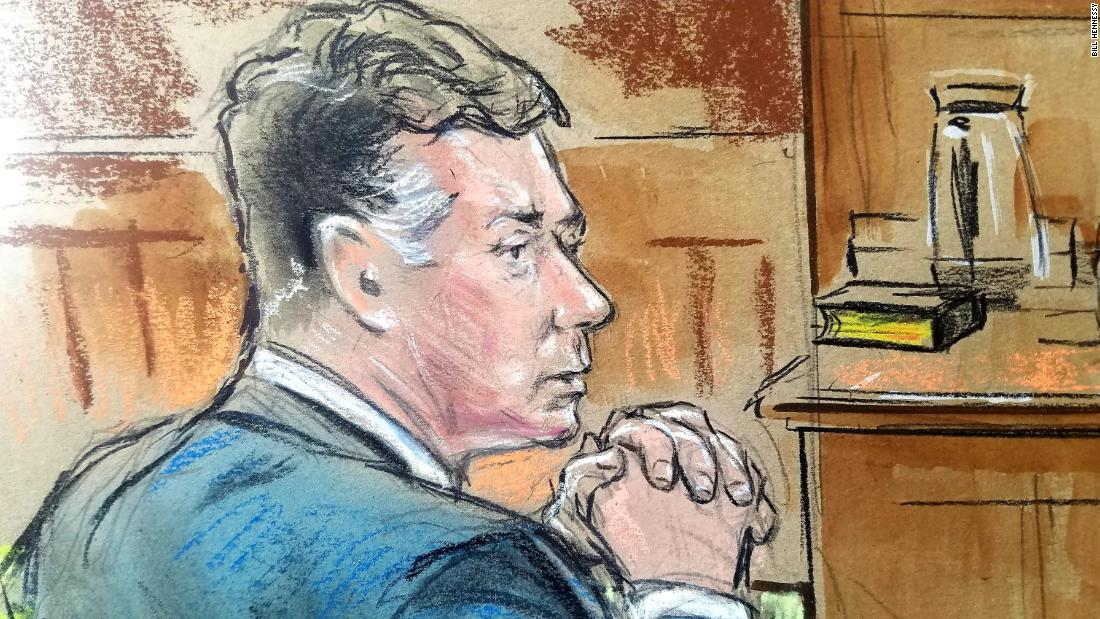 Manafort jurors hear about Yankees tickets after mystery recess