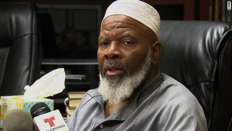 Suspect's dad: My son can be a little extreme