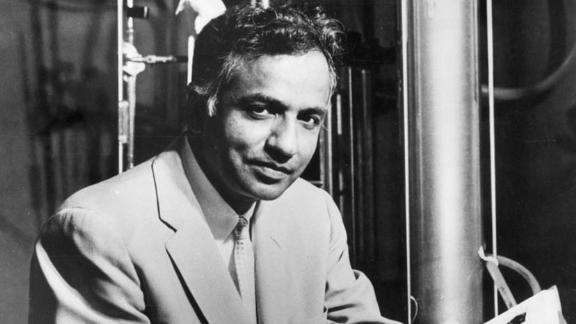 Subrahmanyan Chandrasekhar was the editor of the Astrophysical Journal when Parker submitted his groundbreaking paper on the theory of the solar wind in 1958. Although two eminent referees rejected the paper because it clashed with old ideas, Chandrasekhar overruled them and published it. Chandrasekhar was a Nobel laureate, and the Chandra X-Ray Observatory is named after him.
