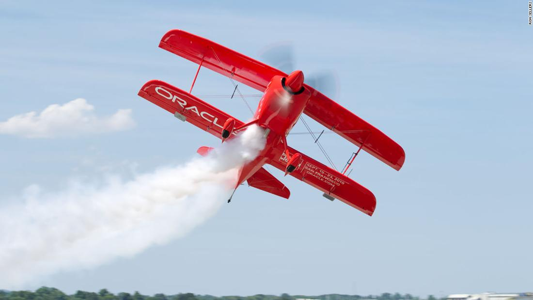 10 air shows that will blow your hair back